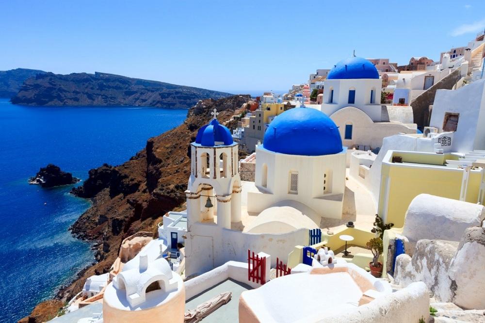 Travel desitnations cozyvibe