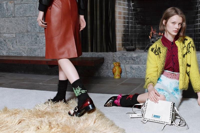 prada fashion news cozyvibe
