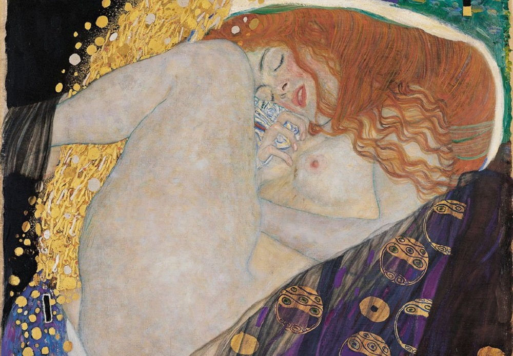klimt cozyvibe art and culture