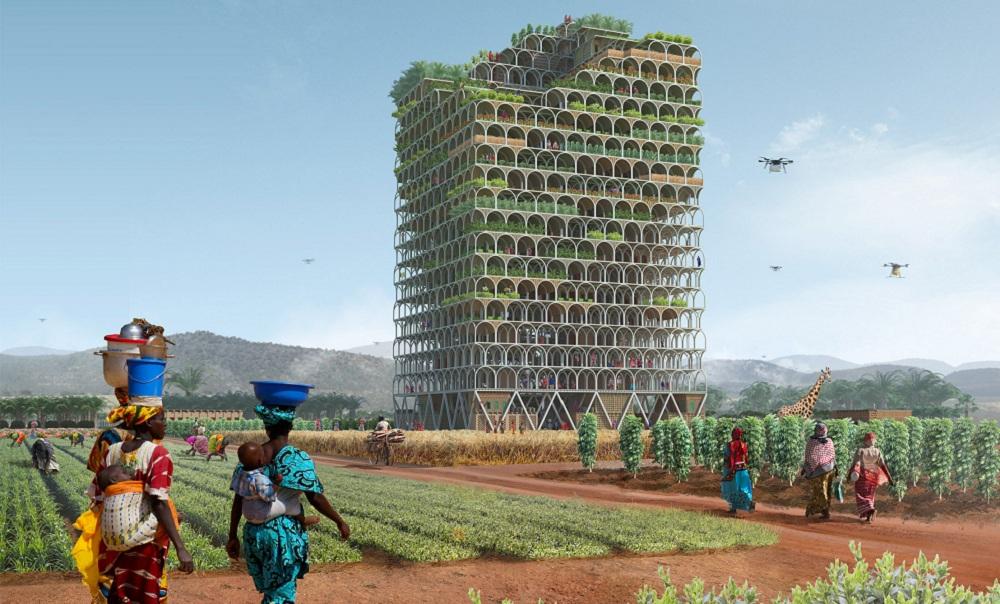 cozy vibe architecture mashabas project