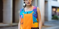 australia fashion week street style cozyvibe