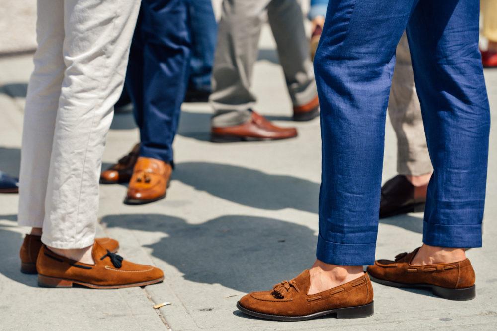 chinos men street style cozyvibe