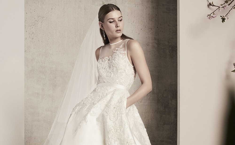 cozy vibe weddings elie saab collection - CozyVibe ff1f76adf98