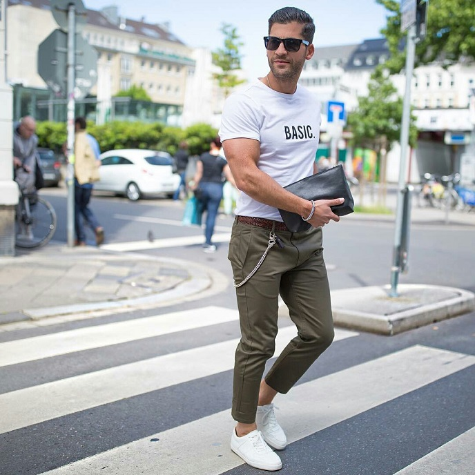 chinos men street style cozyvibe