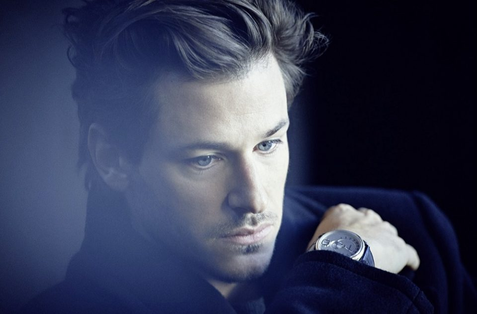 Gaspard Ulliel men fashion cozyvibe