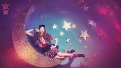 Anna Sui fashion news cozyvibe