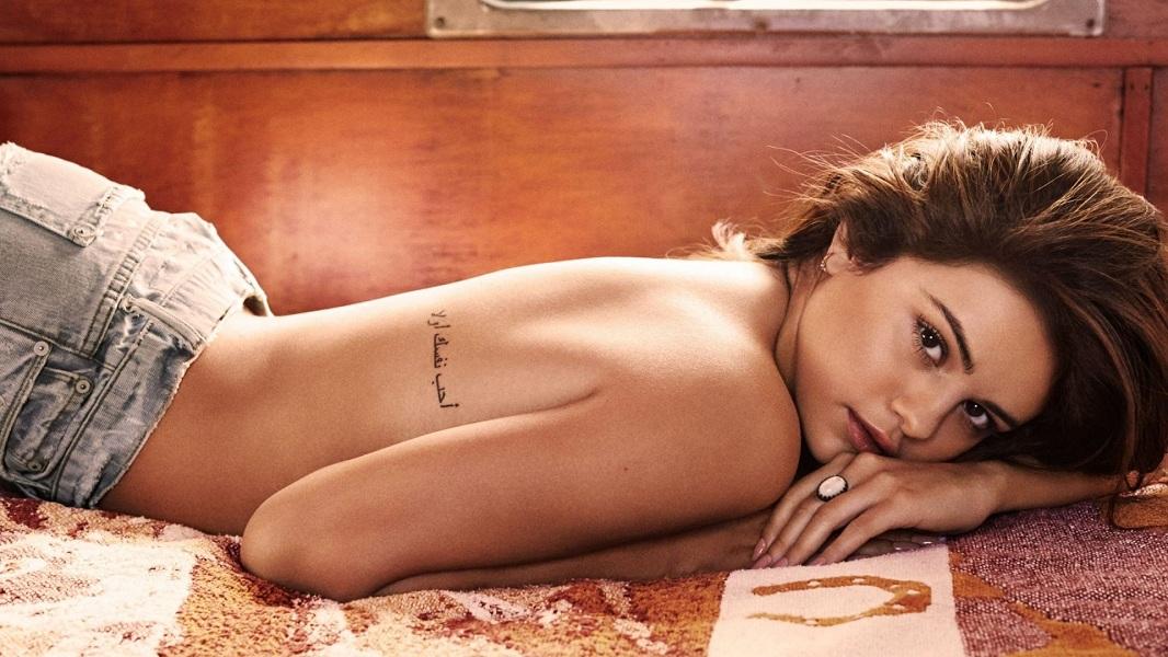 cozy vibe beauty body tattoo