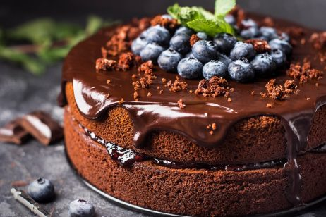 chocolate cozyvibe taste