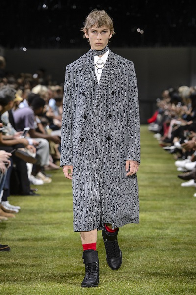 dior homme cozyvibe men fashion