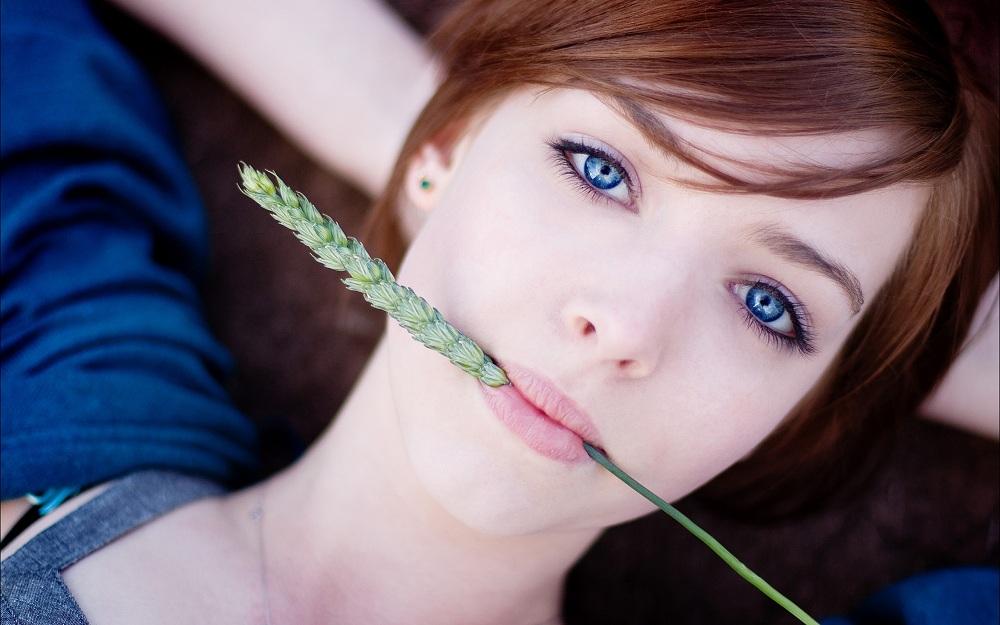 cozy vibe wellness health eyes