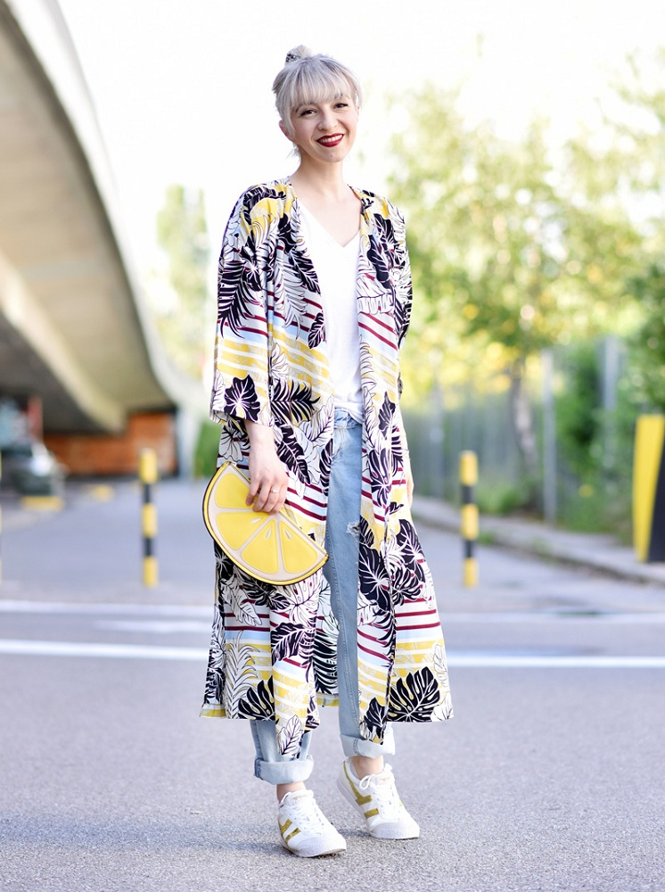 cozy vibe fashion tips kimonos