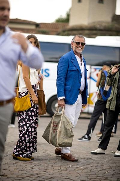 pitti men street style cozyvibe