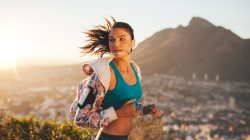 running cozyvibe diet and fitness
