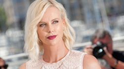 charlize theron cozyvibe celebrities