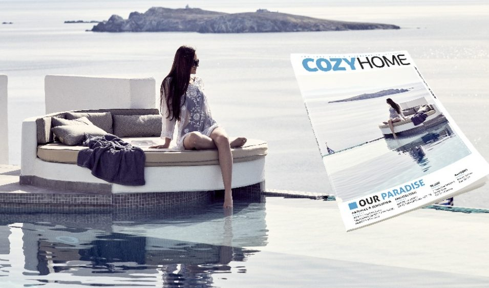cozy vibe design news new issue