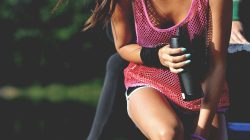 cozyvibe diet and fitness summer