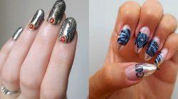 cozy vibe beauty trends nails