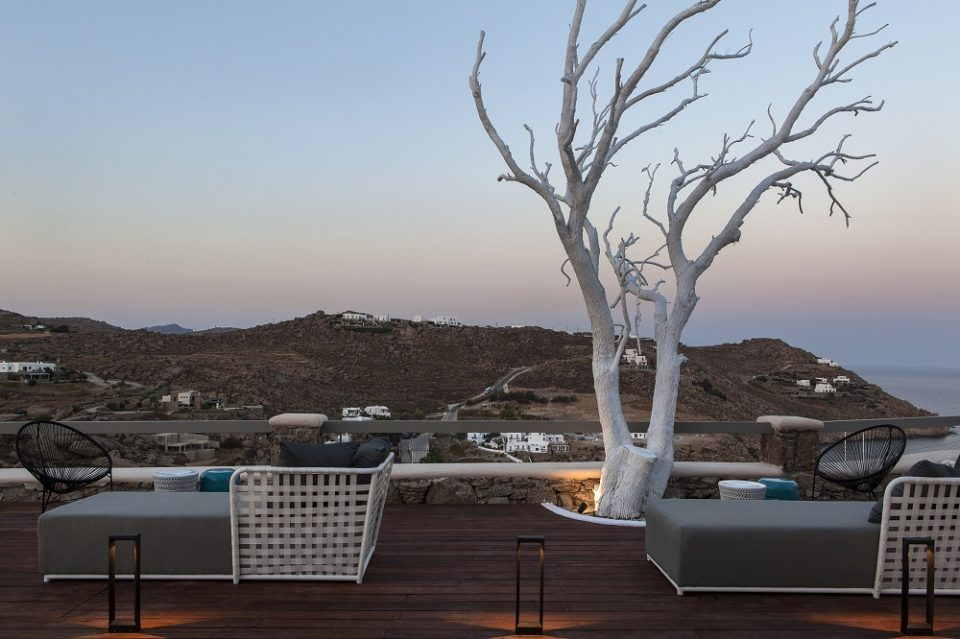 cozy vibe architecture lyo mykonos