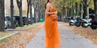 cozy vibe fashion tips orange
