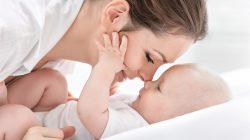 cozy vibe mommyhood baby necessary