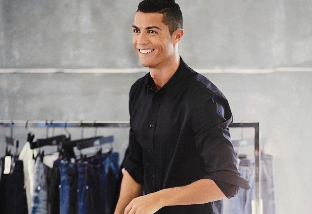 ronaldo cozyvibe fashion men