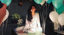 cozy vibe celebrities selena gomez birthday