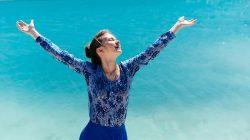 cozy vibe wellness summer psychology