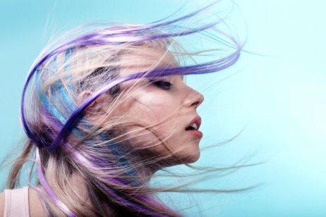 beauty news unicorn hair