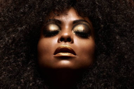 cozy vibe beauty mac glam campaign