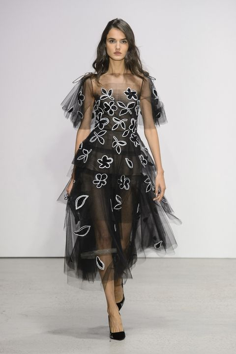 cozy vibe fashion news Oscar de la Renta