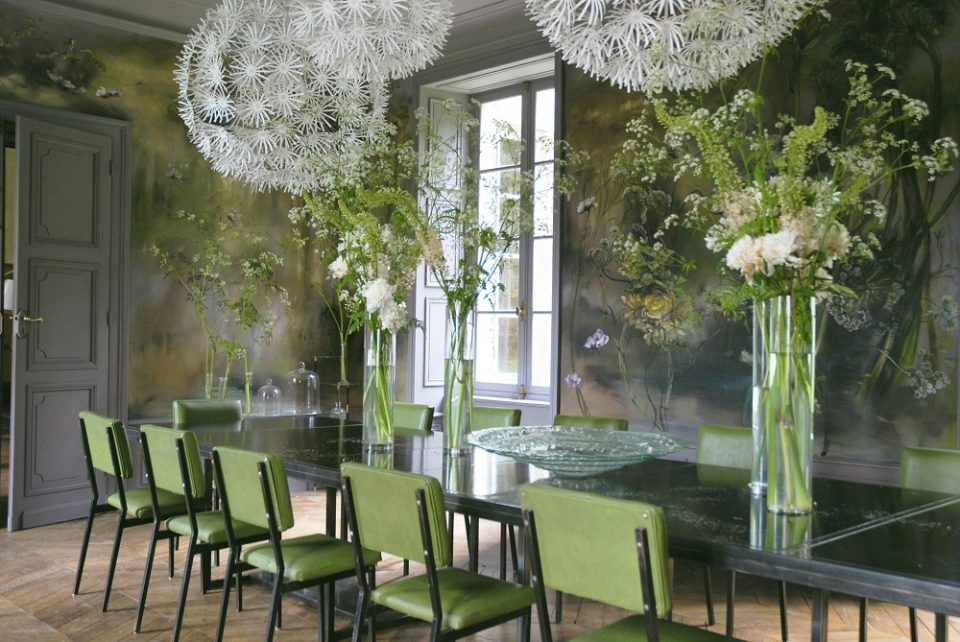cozy vibe meets claire basler