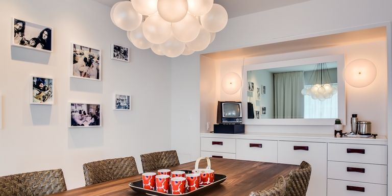 cozy vibe decoration dedicated suite