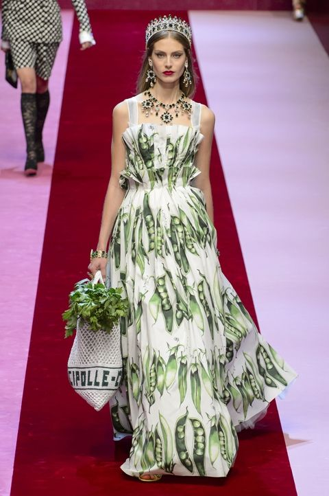 cozy vibe fashion news dolce gabbana