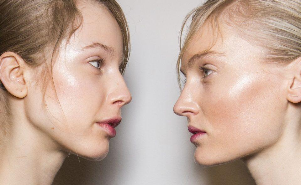 cozy vibe beauty face highlighter