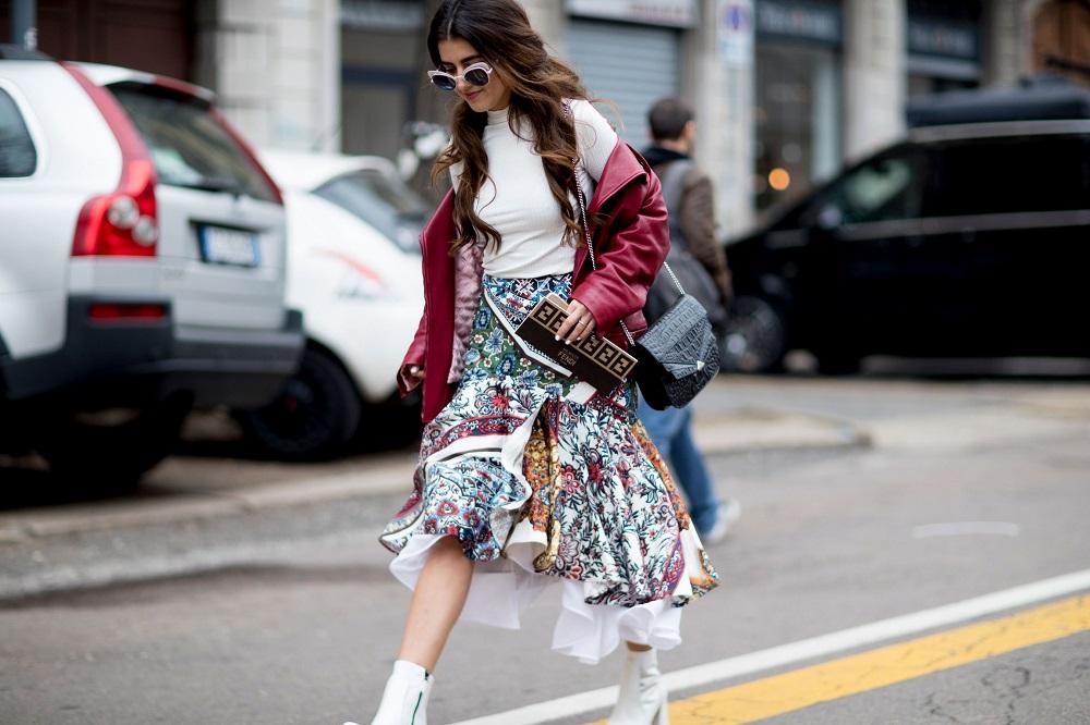 cozy vibe milan fashion week