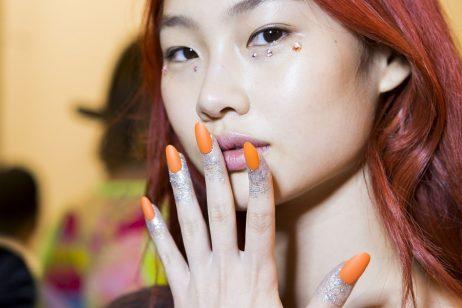 cozy vibe beauty nail trends spring