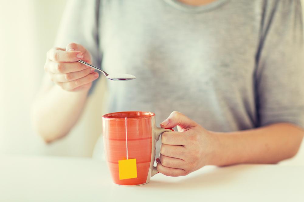 cozy vibe health sweetener