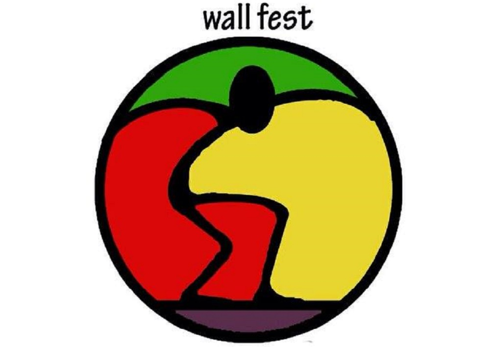 cozy vibe culture wall festival