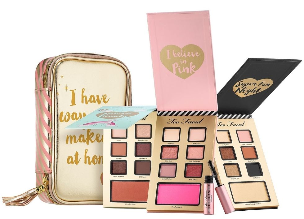 cozy vibe face beauty kits