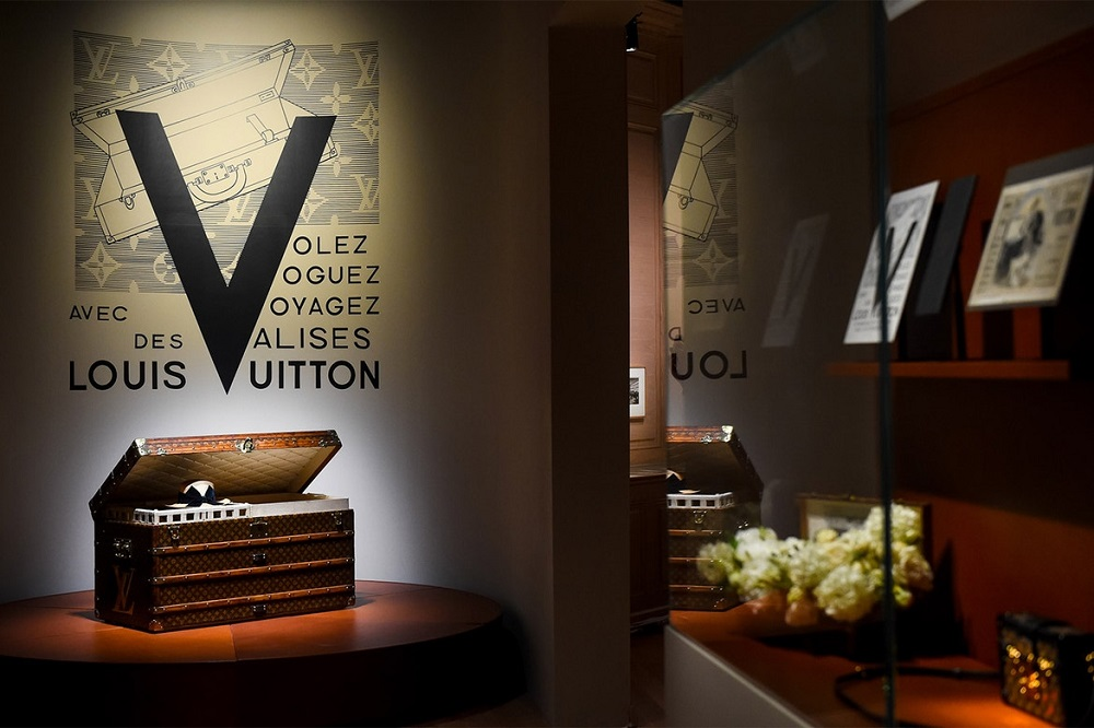 cozy vibe fashion news louis vuitton