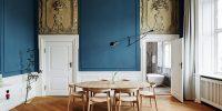 cozy vibe architecture nobis