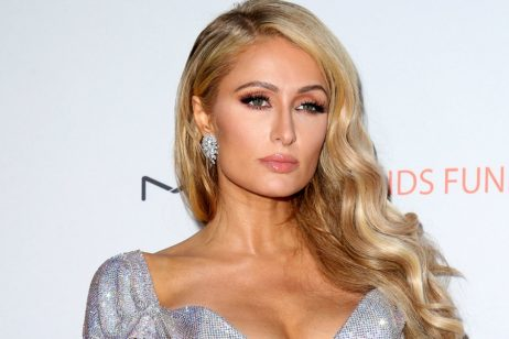 cozy vibe beauty news paris hilton cosmetics