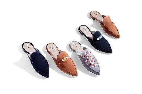 cozy vibe fashion news gigi mules