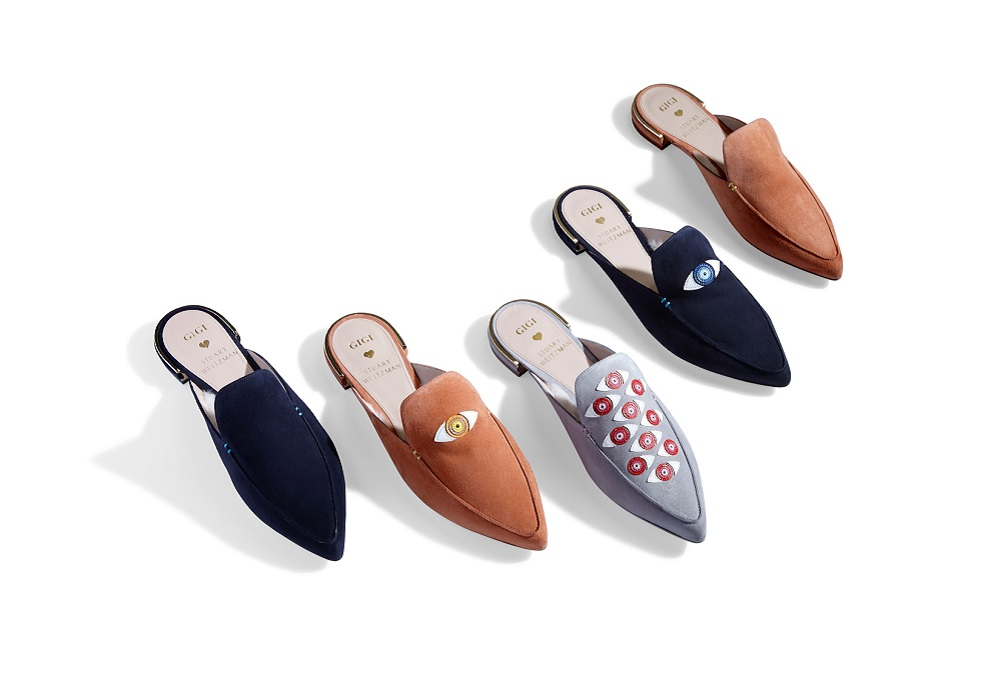 cozy vibe fashion news gigi mules