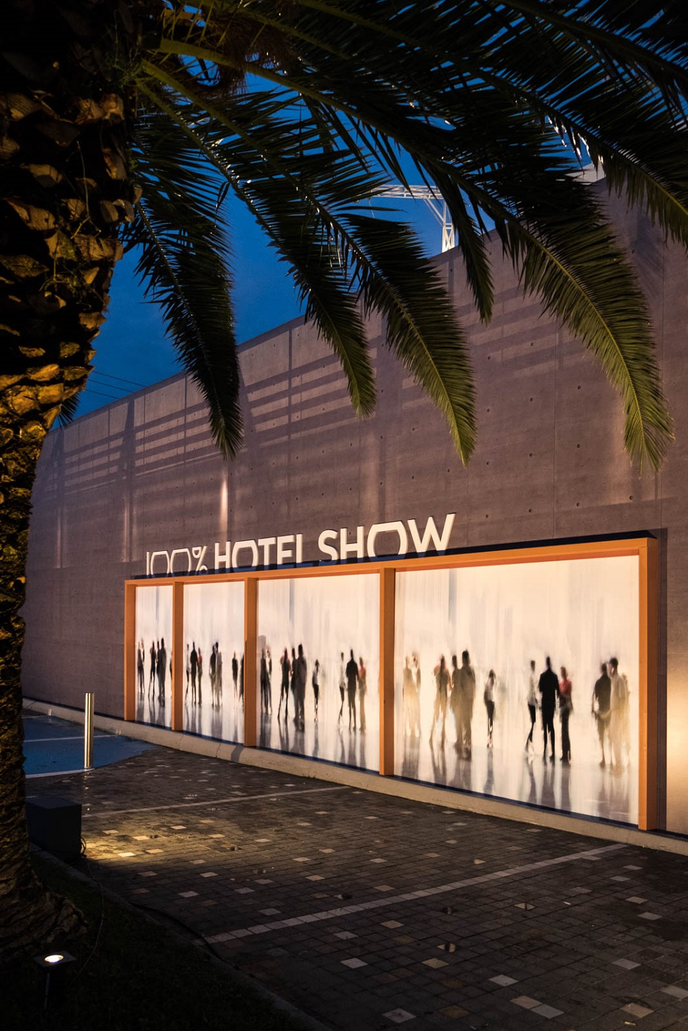 cozy vibe design hotel show