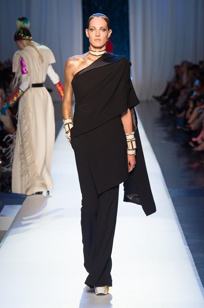 cozy vibe fashion news jean paul gaultier