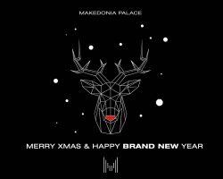 cozy vibe taste makedonia palace christmas