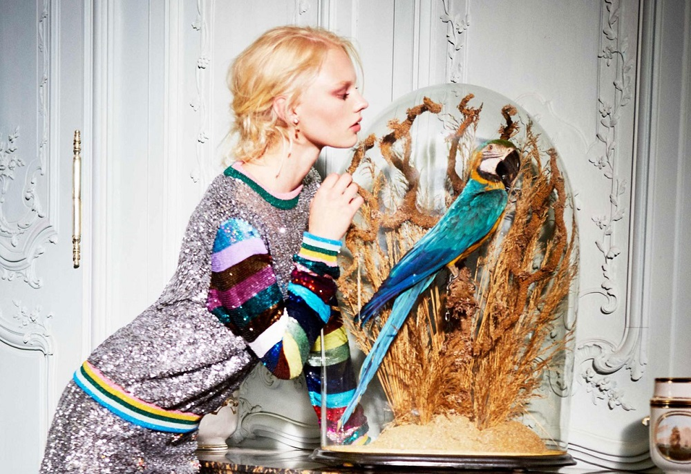 cozy vibe fashion news mary katrantzou