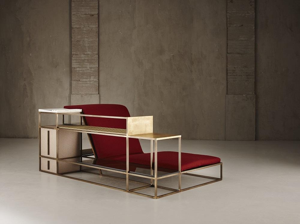 cozy vibe cozy meets Federico Peri