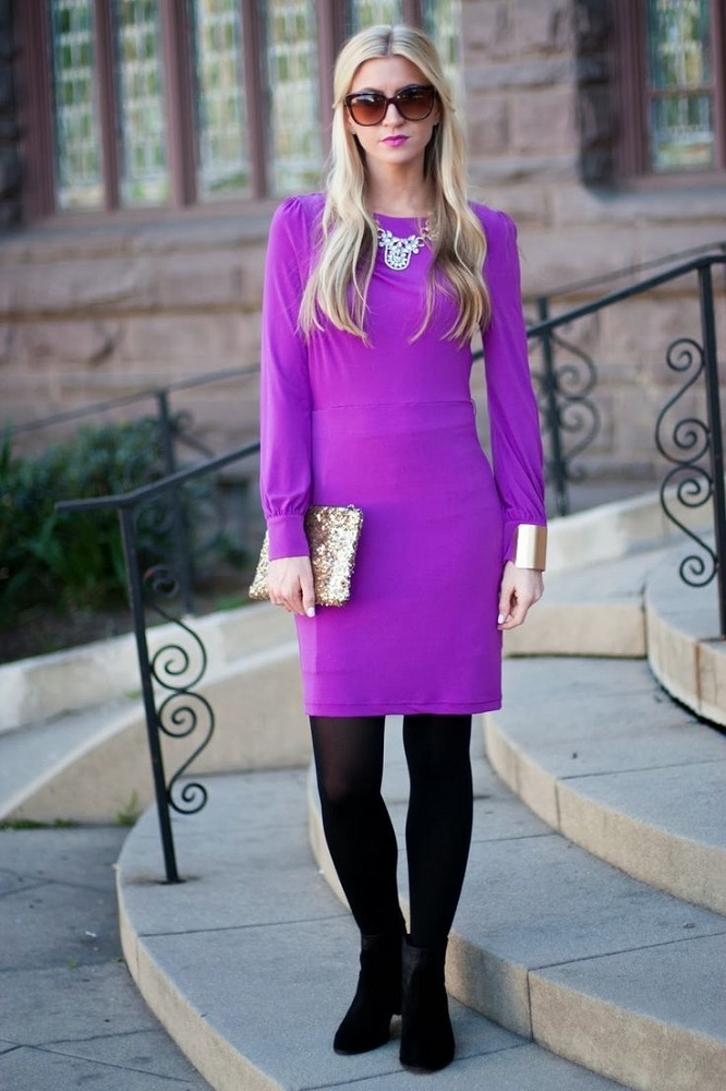 cozy vibe fashion tips ultra violet